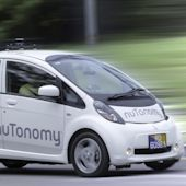 Singapore to begin world's first public trial of self-driving taxis