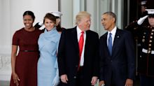 Obama, Trump Tie For Most Admired Man In 2019 Gallup Poll Of U.S. Adults