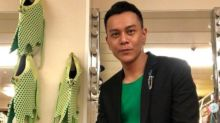 Long-time TVB actor Eric Li leaves the nest