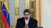 """Venezuela tacha de """"infundada"""" la acusación de EE.UU. a Maduro por narcotráfico"""