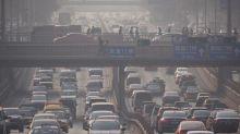 China – Weltmacht bei Elektroautos