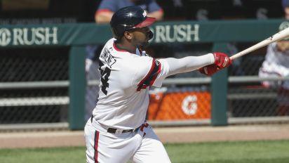 He's Back — Eloy Jimenez returning to White Sox