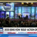 Gov. Justice warns Democrats' climate change hysteria will 'destroy America'