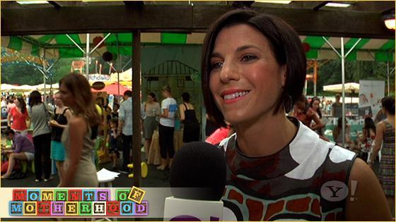 This Week in MoM: Jessica Seinfeld urges Moms to help Moms!