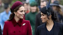 This is how much Duchess of Sussex and the Duchess of Cambridge's social media influence is actually worth
