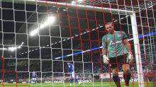 Fan-Umfrage: Schalke die Schießbude der Liga