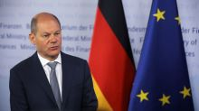 Disorderly Brexit would be a disaster for Britain - Germany's Scholz