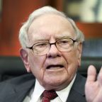 Warren Buffett warns coronavirus will affect business, but he 'certainly won't be selling' stocks