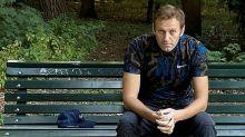 Navalny accuses Putin of being behind his poisoning