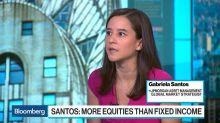 Turkey 'Miles Apart' From Majority of Emerging Markets, Says Santos