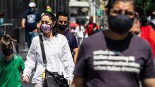En México permanecerán 15 estados en rojo por contagios de coronavirus