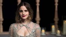 Emma Watson Just Wore the Best Dress That Wasn't at the Oscars