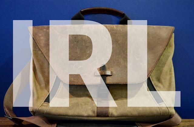 What we're buying: Laptop bags (and an iPhone case) edition
