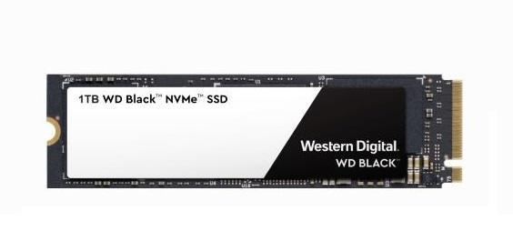 Western Digital unveils its new 4K-ready NVME gaming SSD