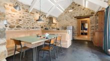The great escape: 10 lovely new holiday cottages in the UK