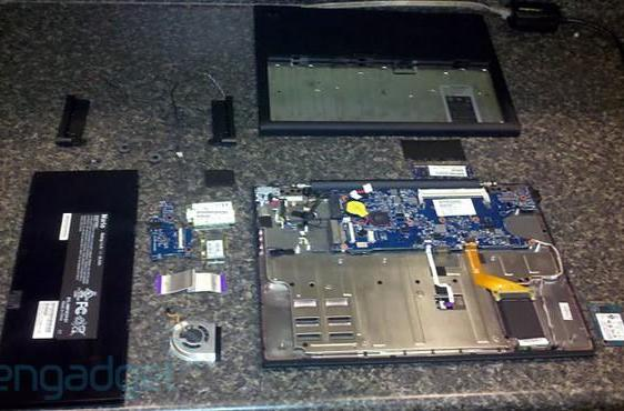 Google Cr-48 laptop torn down and destroyed in one unlucky day (video)
