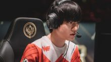 Team WE Mystic: 'SKT are also merely human beings. They also make mistakes.'
