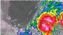 """Se emite alerta roja en Quintana Roo por tormenta tropical """"Gamma"""""""