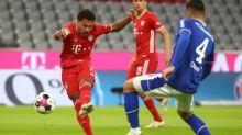 Foot - ALL - Bundesliga: le Bayern Munich en démonstration d'entrée contre Schalke 04