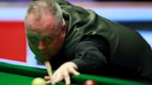 John Higgins vows to put 'heart and soul' into quest for fifth world title
