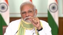 Congress demands apology from PM Modi for comments made during all-party meeting on June 19