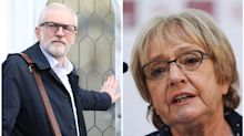 Corbyn 'in denial' about election disaster, says rival Labour MP Hodge