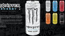 Monster Beverage Hits the Brakes