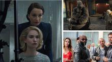 """Les films sur les plateformes cette semaine : """"Rebecca"""", """"Le Seul et Unique Ivan"""", """"Bronx"""""""