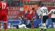 Foot - C1 - Bayern - Kingsley Coman, après la large victoire du Bayern (5-0) sur Besiktas : «On ne peut pas demander plus»