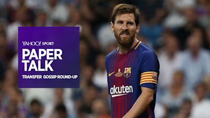 Paper Talk: Messi's release clause could be met - Pep