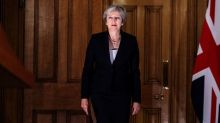 PM May, EU leaders need to look at room for movement on Brexit: UK lawmaker