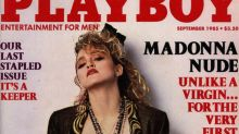 Playboy features its first Muslim woman in hijab