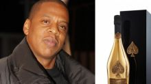 Jay-Z And LVMH Pop The Cork On Champagne Deal, Addresses Global Market