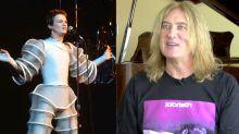 Def Leppard's Joe Elliott remembers tragic gay glam-rocker Jobriath: Like 'Ziggy Stardust sung by Mick Jagger'