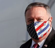 Pompeo says U.S. still working to determine what caused 'Havana syndrome'