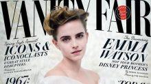 "Nach ""Vanity Fair""-Cover: Shitstorm gegen Emma Watson"