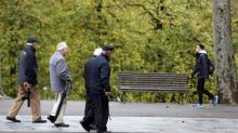 La pensión media supera los 1.000 euros tras la revalorización del 0,9 por ciento