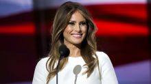 Melania Trump's Moving Plans Appear to Be Holding Up White House Tours