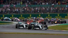 F1 will not receive quarantine exemption from British government