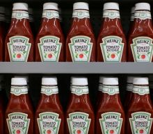Kraft Heinz $15 billion write-down puts focus on years of cost cuts, shares fall 28 percent