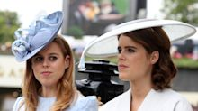 Princesses Beatrice and Eugenie can wear leather and use social media but why can't Kate and Meghan?