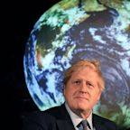 Boris Johnson to commit to new carbon emissions target