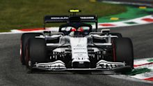 F1 2020: Hamilton hit with penalty as Gasly claims stunning maiden Monza win