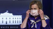 U.S. coronavirus epicenter shifts toward Midwestern states