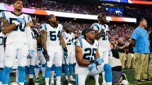 Eric Reid calls NFL's anti-racism campaign 'disingenuous,' 'diabolical'