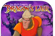 Dragon's Lair 30th anniversary now available for iPhone