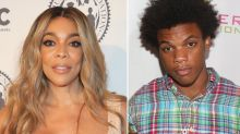 Wendy Williams' Son Pleads Not Guilty to Assaulting His Dad Kevin Hunter