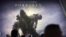 'Destiny 2: Forsaken' purchases now include earlier add-ons