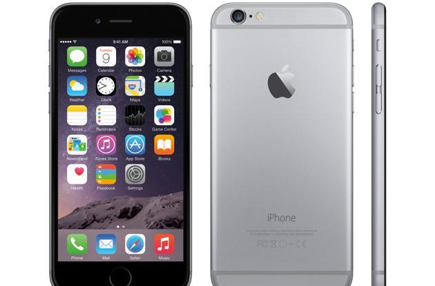 Apple unveils the 4.7-inch iPhone 6