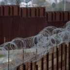 Biden to route U.S. border wall funds to military and construction site clean up